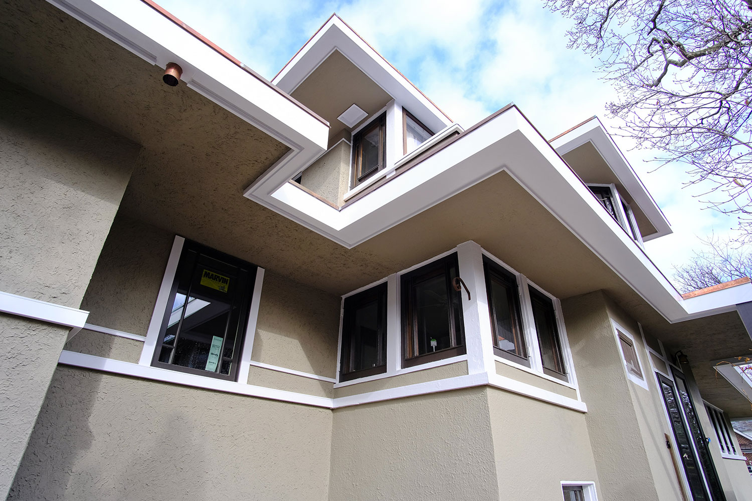 Residential Stucco Installation